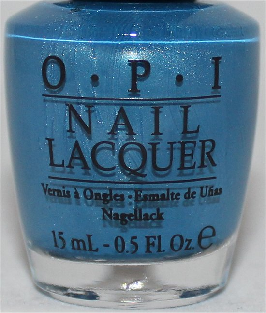 OPI Dining al Frisco Swatch OPI San Francisco Collection Swatches