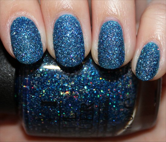 OPI Get Your Number Swatch & Review