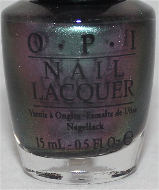 OPI Peace & Love & OPI Swatch OPI San Francisco Collection Swatches
