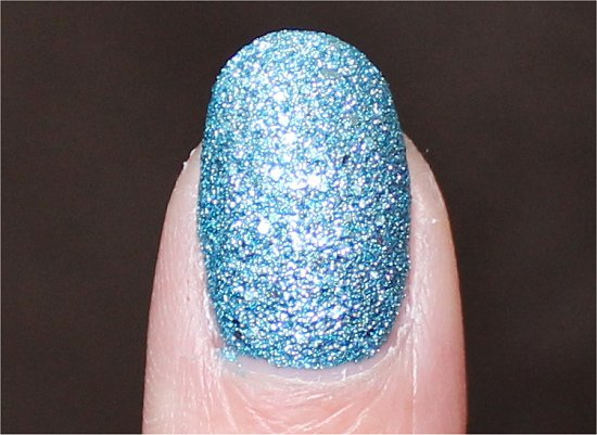 OPI Tiffany Case Pictures & Swatch