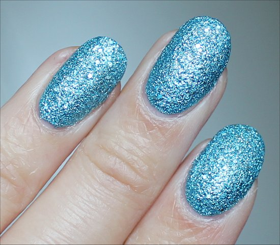 OPI Tiffany Case Swatch