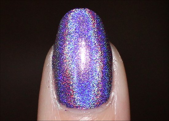 Color Club Eternal Beauty Halo Hues 2013 Swatches