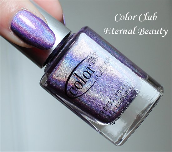 Color Club Eternal Beauty Photos