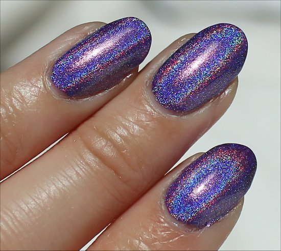 Color Club Eternal Beauty Swatch & Review