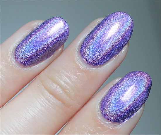 Eternal Beauty Color Club Purple Halo Hue
