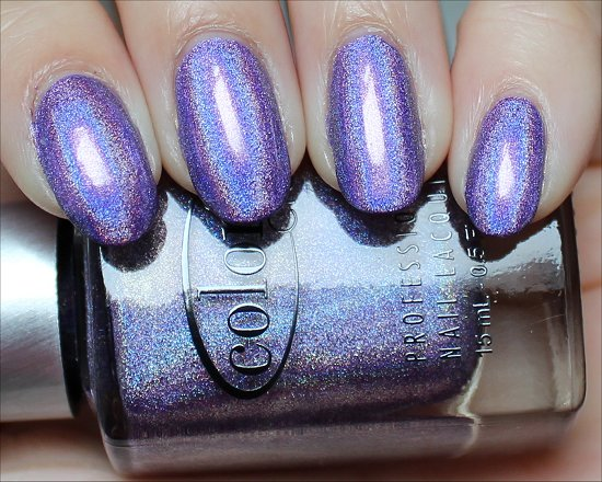 Eternal Beauty by Color Club Halo Hues 2013