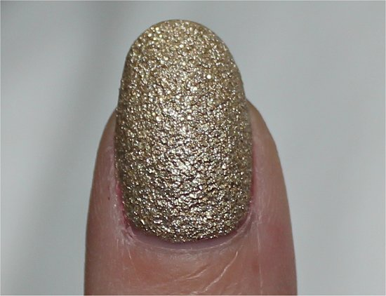 Honey Ryder OPI Bond Girls Liquid Sand