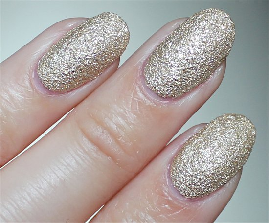 Honey Ryder OPI Liquid Sand Bond Girls