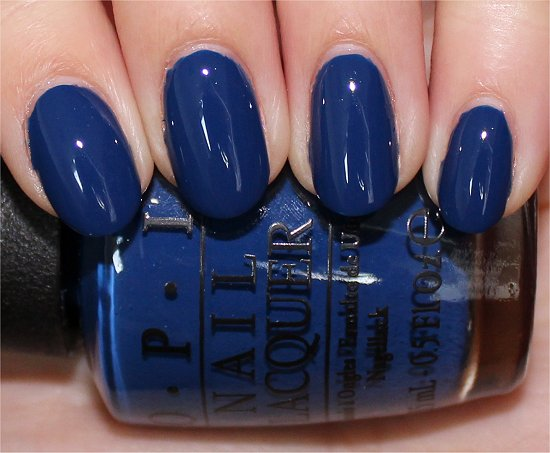 Keeping Suzi at Bay by OPI San Francisco Collection
