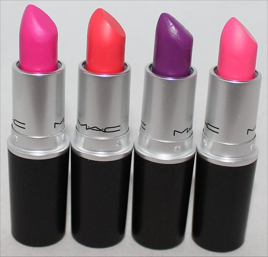 MAC Fashion Sets Collection Haul, Photos & Pictures