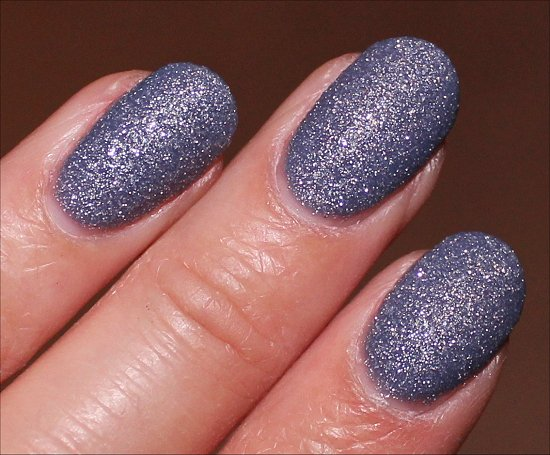 NYX Zoya Pixie Dust Swatch