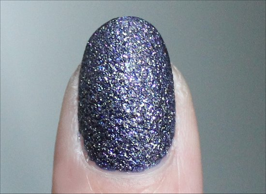 OPI Alcatraz Rocks Swatch
