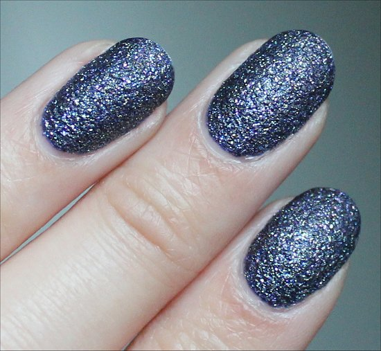 OPI Alcatraz...Rocks Swatch & Review