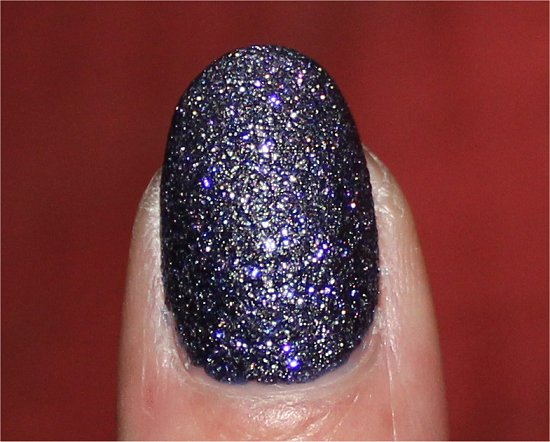 OPI Alcatraz...Rocks Swatches & Review San Francisco Collection Swatch