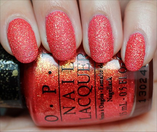OPI Jinx Review & Swatches