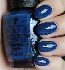 OPI Keeping Suzi at Bay Swatches & Review | Swatch And Learn