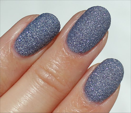 Zoya NYX Pixie Dust Swatch & Review