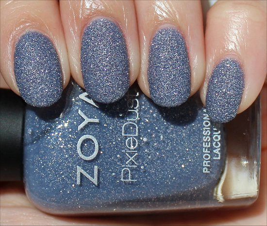 Zoya NYX Review & Swatch