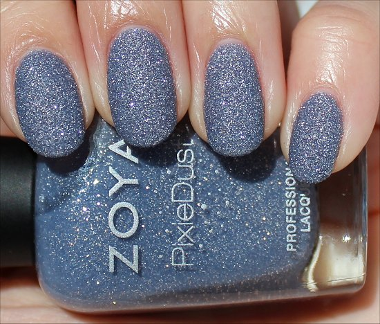 Zoya NYX Swatch & Review