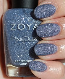 Zoya NYX Swatches & Review
