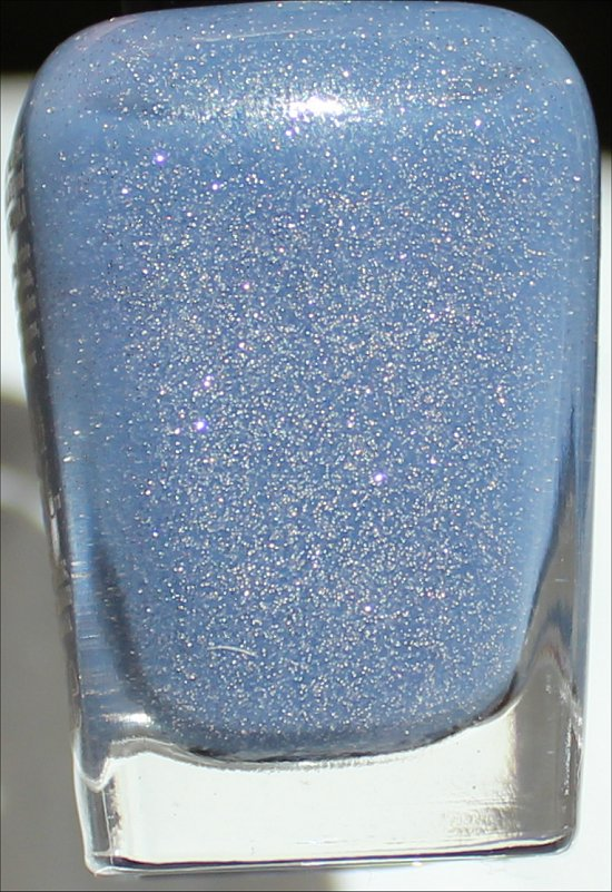 Zoya Pixie Dust NYX Photos