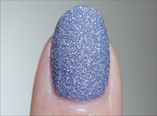Zoya Pixie Dust NYX Swatch & Review