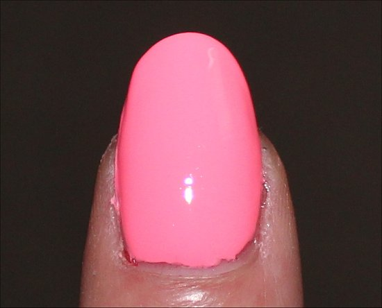 China Glaze Neon On On Swatches