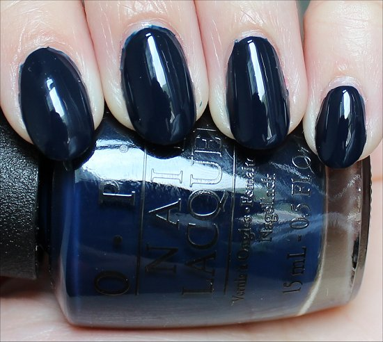 Incognito in Sausalito by OPI Swatches