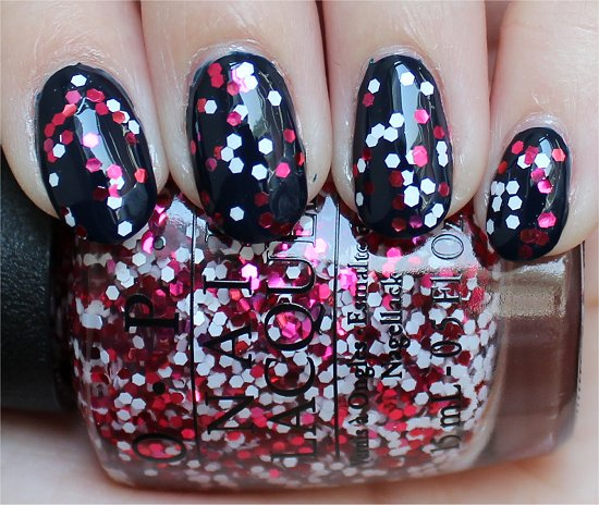 Minnie Style by OPI Couture de Minnie