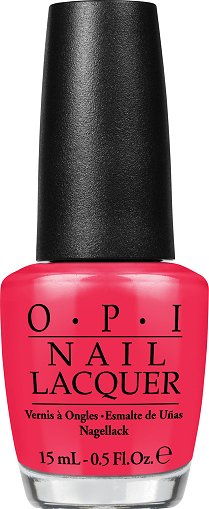 OPI A Definite Moust-Have OPI Couture de Minnie Collection Press Release & Promo Pictures