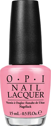 OPI Chic From Ears To Tail OPI Couture de Minnie Collection Press Release & Promo Pictures