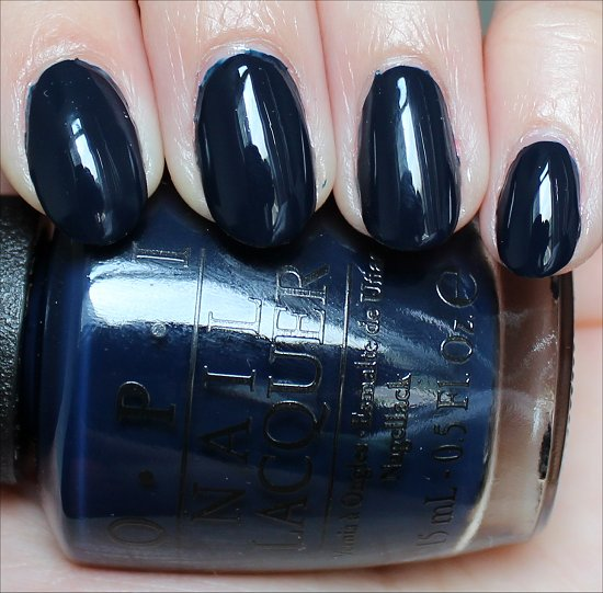 OPI Incognito in Sausalito Review