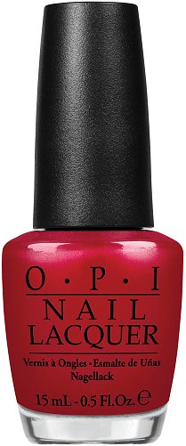 OPI Innie Minnie Mightie Bow OPI Couture de Minnie Collection Press Release & Promo Pictures