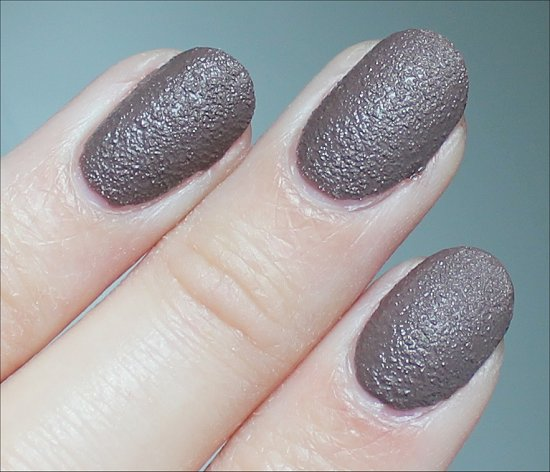 OPI It's All San Andreas's Fault Swatch