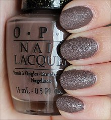 OPI It's All San Andreas's Fault Swatches & Review