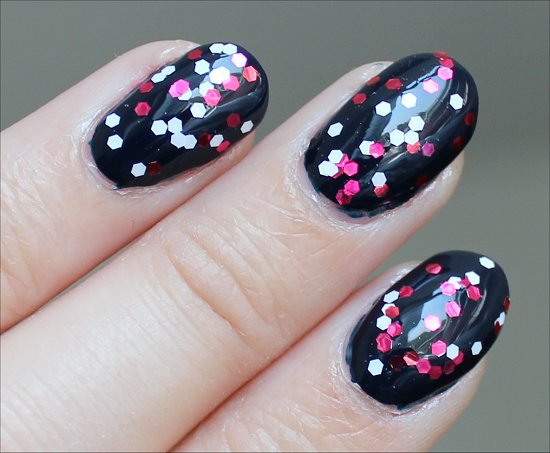 OPI Minnie Style Pictures