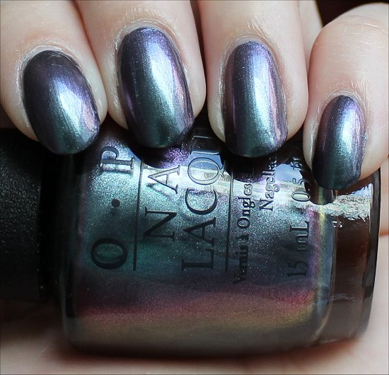 OPI Peace & Love & OPI Pictures & Swatch