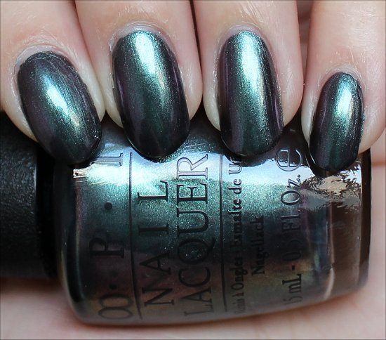 OPI Peace & Love & OPI Review & Swatches