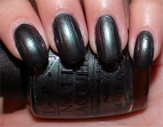 OPI Peace & Love & OPI San Francisco Collection Pictures & Review