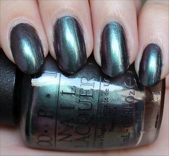 OPI Peace & Love & OPI San Francisco