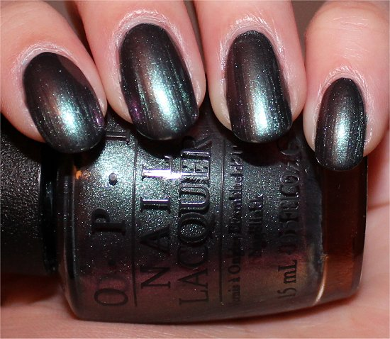 OPI Peace & Love & OPI Swatch & Photos
