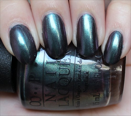 OPI Peace & Love & OPI Swatch & Review
