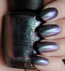 OPI Peace & Love & OPI Swatches & Review