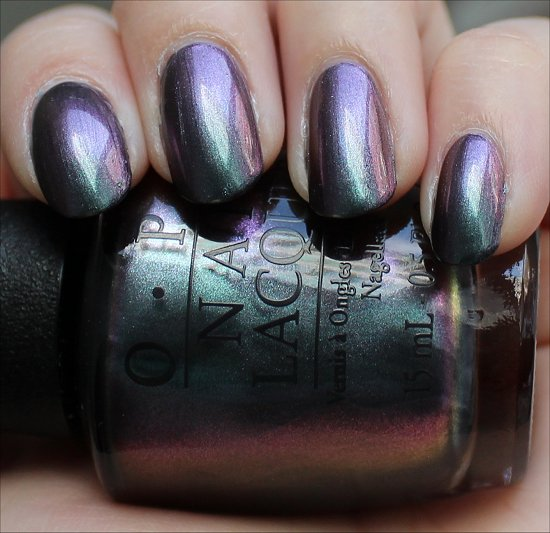San Francisco OPI Peace & Love & OPI