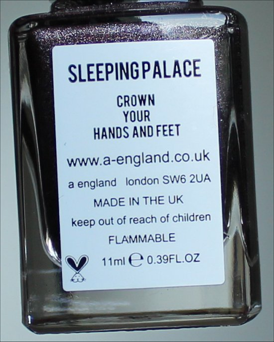 A-England Sleeping Palace Review & Pictures