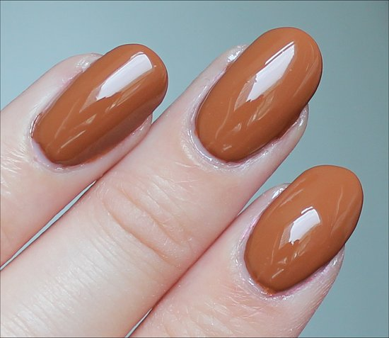 A-Piers to Be Tan OPI San Francisco