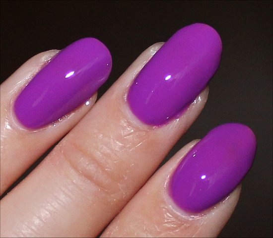 Are You Jelly by China Glaze Sunsational Swatches & Review