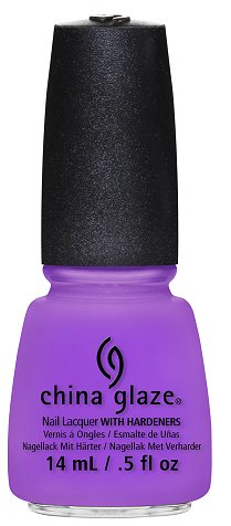 China Glaze That's Shore Bright China Glaze Sunsational Collection