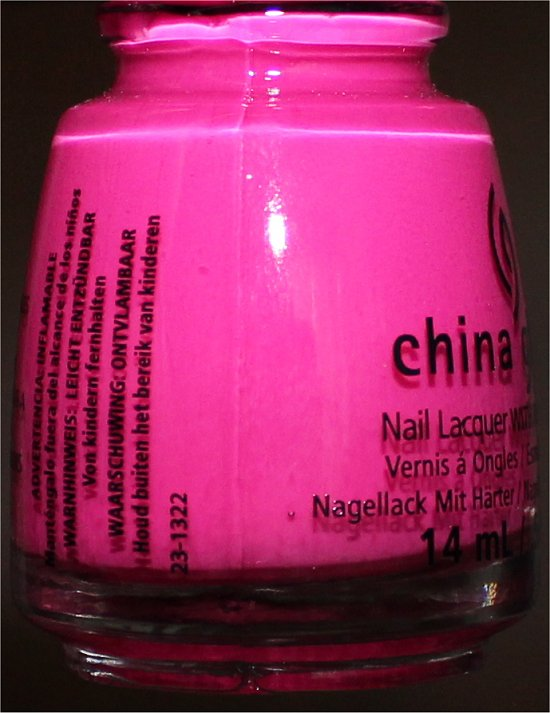 China Glaze You Drive Me Coconuts Swatches, Review & Photos