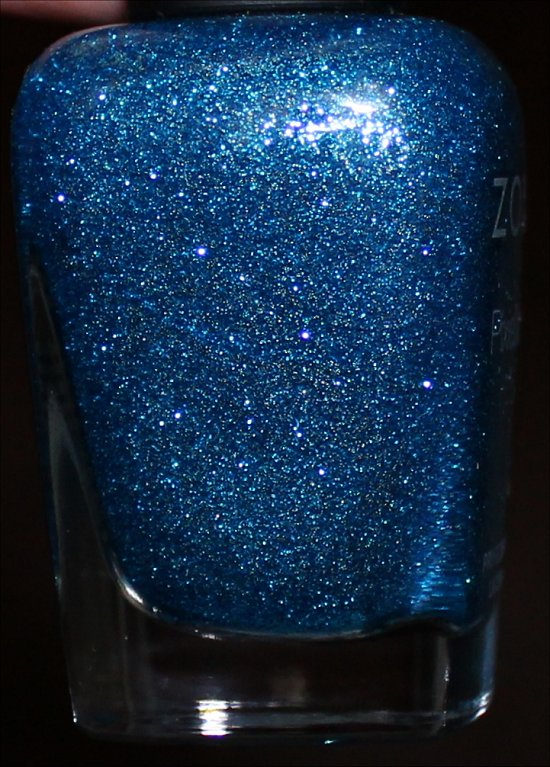 Liberty by Zoya PixieDust Review, Swatches & Pics